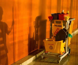 janitorial services fernie BC